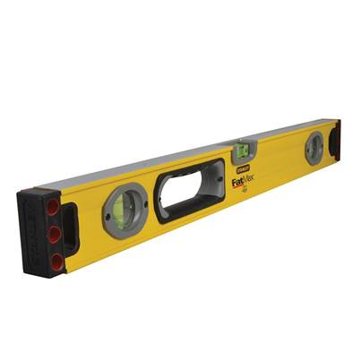 Stanley Tools FatMax® Spirit Level