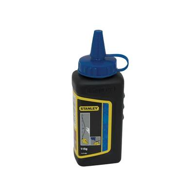 Stanley Tools Chalk Powder Refill