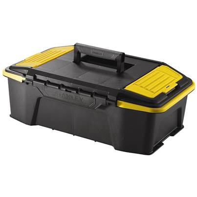 Stanley Tools Click & Connect Deep Toolbox 50cm (19in)