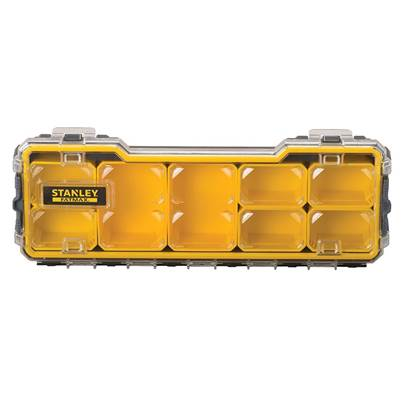 Stanley Tools FatMax® 1/3 Shallow Professional Organiser
