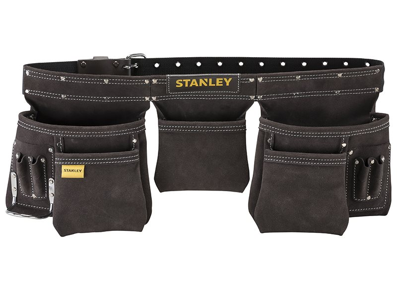 Stanley Tools STST1-80113 Leather Tool Apron
