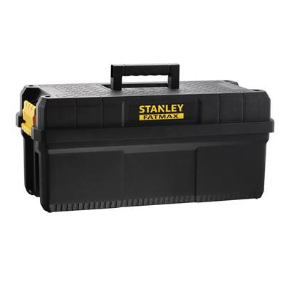 Stanley Tools FatMax® Work Step Toolbox 64cm