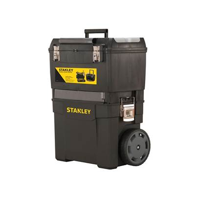 Stanley Tools Mobile Work Centre