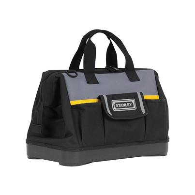 Stanley Tools Open Mouth Tool Bag 41cm (16in)