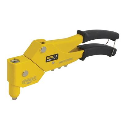 Stanley Tools MR77 Swivel Head Riveter