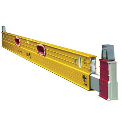 Stabila 106T Extendable Spirit Level