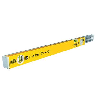 Stabila 80T Telescopic Spirit Level