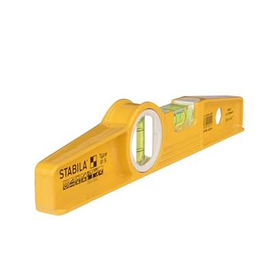 Stabila 81S Magnetic Torpedo Level