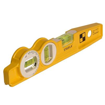 Stabila 81SV Magnetic Rare Earth Torpedo Level