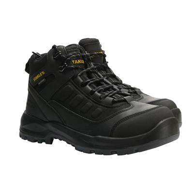Stanley Clothing Flagstaff S3 Waterproof Safety Boots