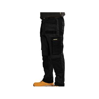 Stanley Clothing Omaha Slim Fit Holster Trousers