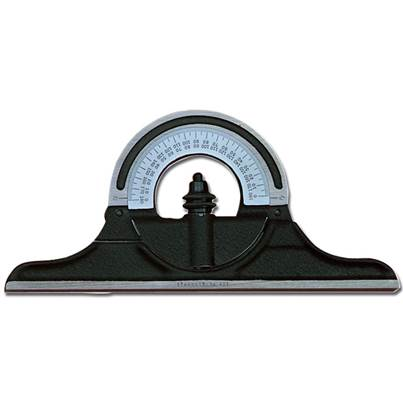 Starrett PR1224W Protractor Head