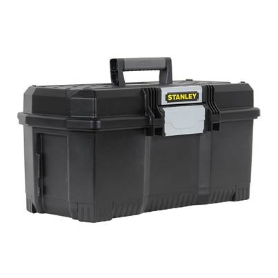 Stanley Storage One Touch Latch Toolbox  61cm (24in)