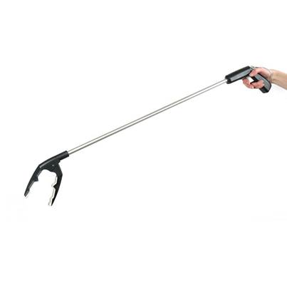 STV Pest-Free Living Crocodile Litter Picker