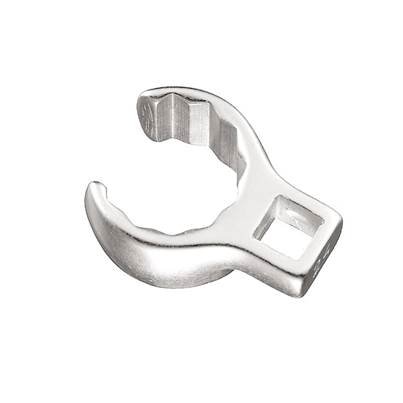 Stahlwille Crow-Ring Spanner 1/4in Drive 13mm