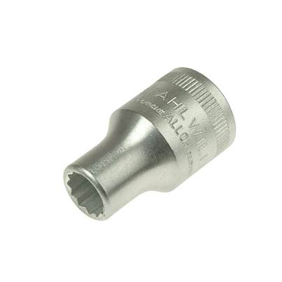 Stahlwille Bi-Hexagon Socket Metric Series 50 1/2in Drive