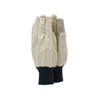 Town & Country TGL401 Men's Canvas Gloves