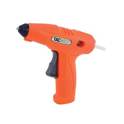 Tacwise H4-7 Hot Melt Cordless Glue Gun 4V