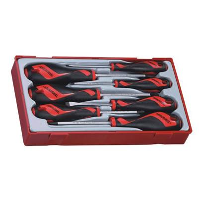Teng TT917 Mega Screwdriver Set, 7 Piece