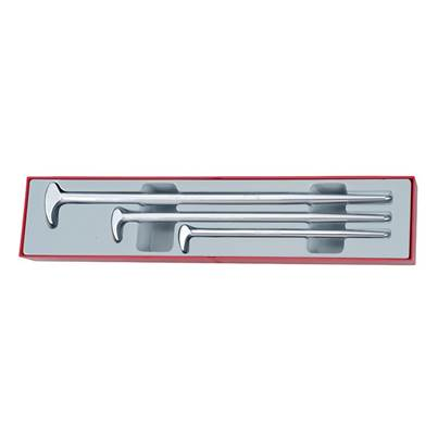 Teng TTXPB3 Pry Bar Set, 3 Piece