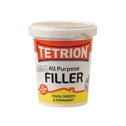 Tetrion Fillers All Purpose Filler, Ready Mixed