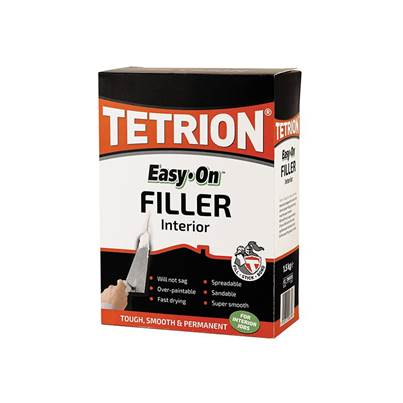 Tetrion Fillers Interior Easy-On Filler 1.5kg