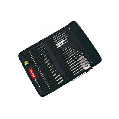 Trend SNAP/TH2/SET Tool Holder Bit Set, 60 Piece