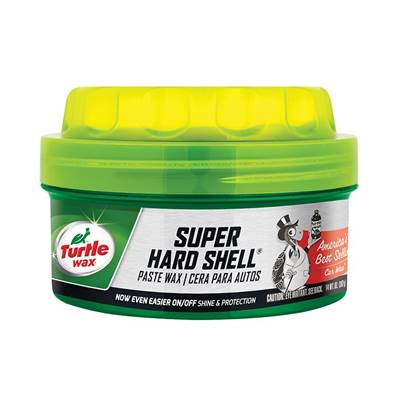 Turtle Wax Original Super Hard Shell® Paste Wax 397g