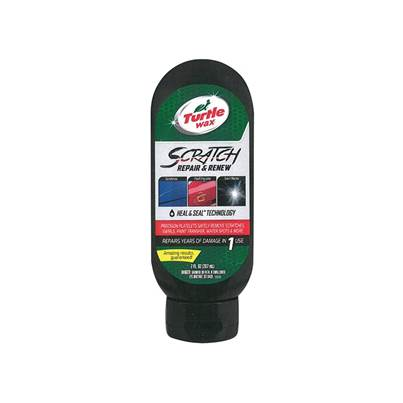 Turtle Wax HD Scratch Repair & Renew 207ml