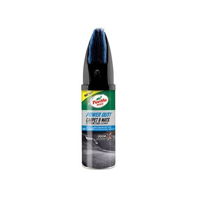 Turtle Wax Power Out! Carpet & Mats Cleaner 400ml