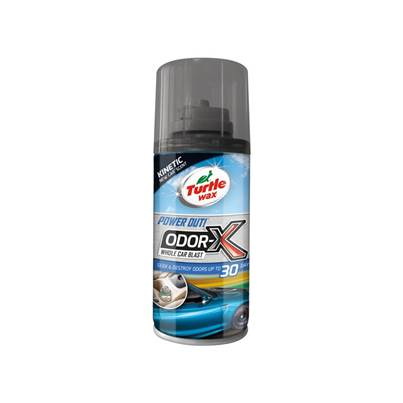 Turtle Wax Power Out! Odor-X Whole Car Blast 100ml