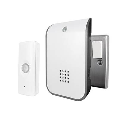 Uni-Com Premium Plug-In Door Chime