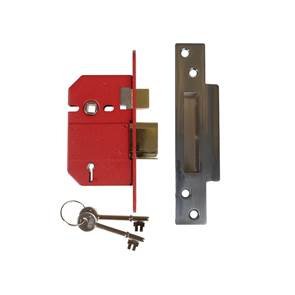 view Mortice Sashlocks - 5 Lever products