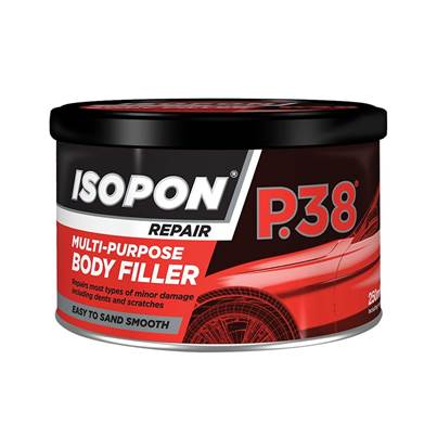 ISOPON P.38 Multi-Purpose Body Filler