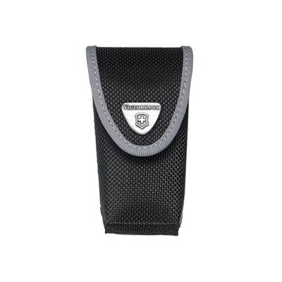 Victorinox Black Fabric Belt Pouch