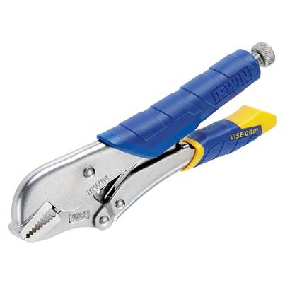 IRWIN Vise-Grip Straight Jaw Locking Pliers