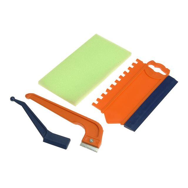 Vitrex Tile Re-Grouting Kit