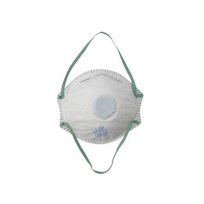 Vitrex Premium Multipurpose Valved Moulded Mask