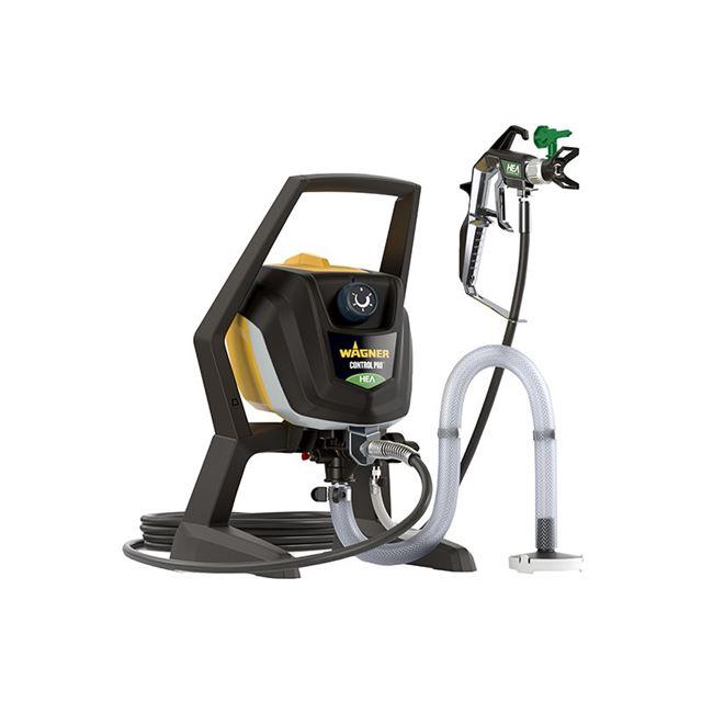 Wagner Control Pro 250R Airless Sprayer 550W 240V