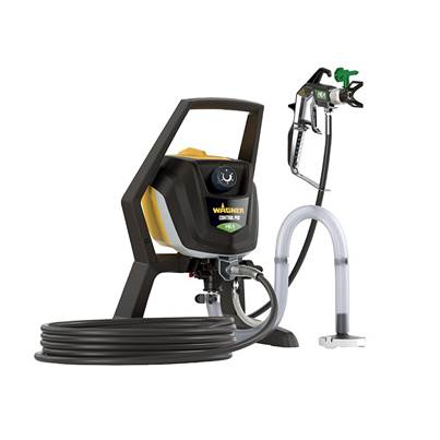 Wagner Control Pro 350R Airless Sprayer 600W 240V