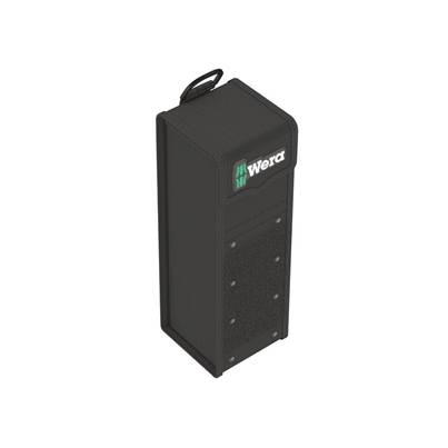 Wera 2go 7 High Toolbox