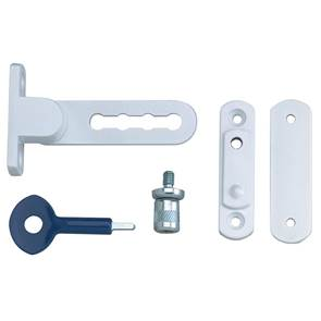 view Window Locks - Suitable for Wooden Frames products