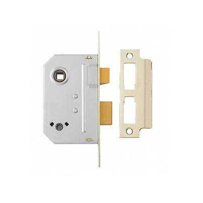 Yale Locks PM236 2 Lever Bathroom Sashlock