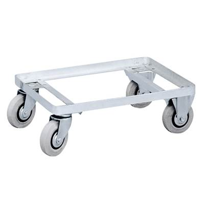 Zarges W150 Dolly Trolley