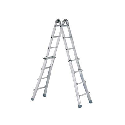 Zarges Telescopic Industrial Ladder