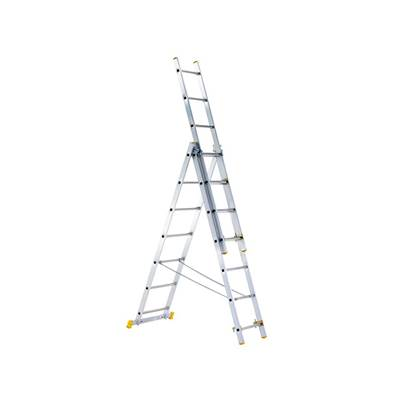 Zarges Eurostar Combination Ladder