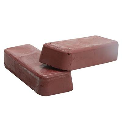 Zenith Profin Starmax Polishing Bars - Maroon (Pack of 2)