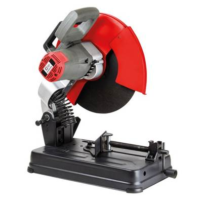 "SIP 01315P 14"" 110v Abrasive Cut-Off Metal Saw"