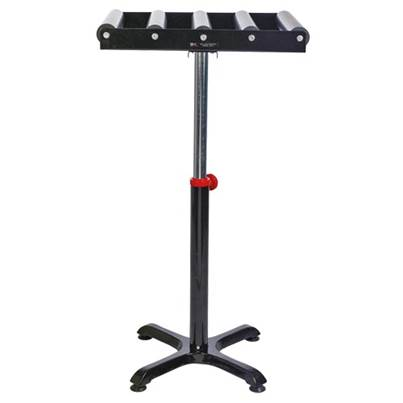 SIP 01381 Heavy-Duty 5 Roller Stand