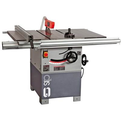 "SIP 01446 12"" Professional Cast Iron Table Saw"